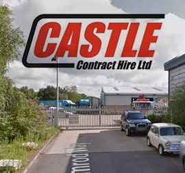 About Castle Hire