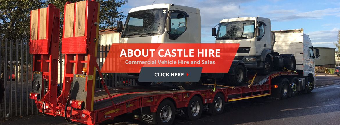 Castle Contract Hire Ltd